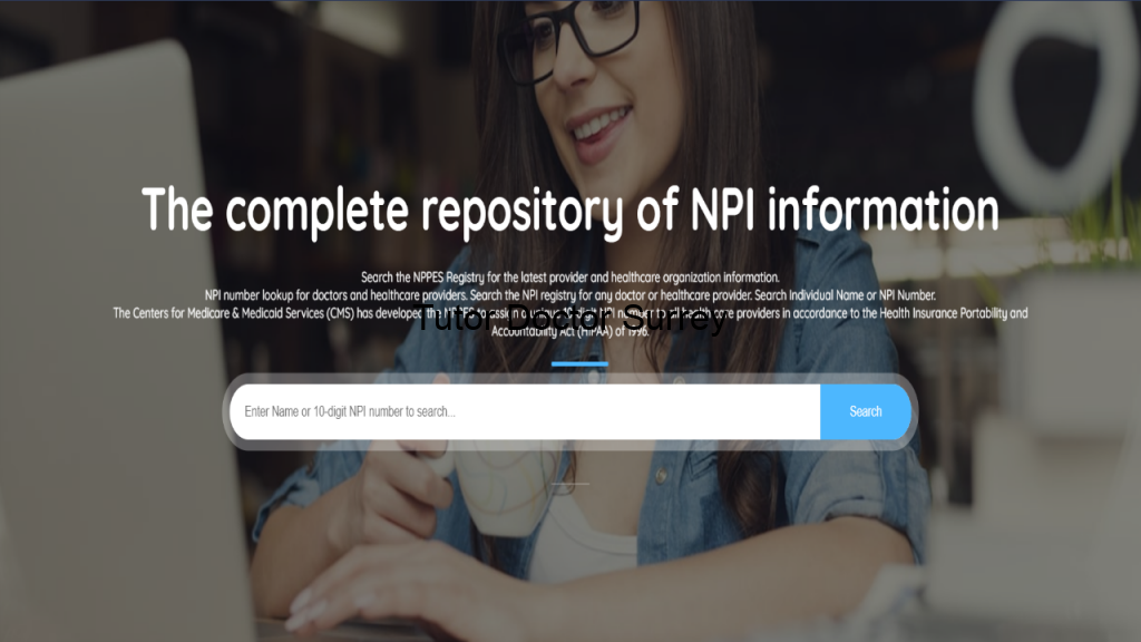 How do I update my NPPES information